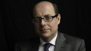 Two thoughts on Nick Robinson's plea for a re-think on journalism