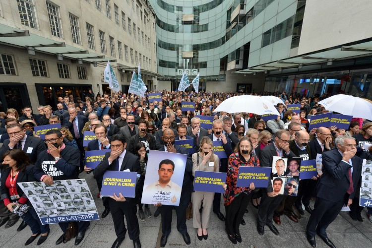 Making the Protection of Journalists a Reality: Time to End Impunity