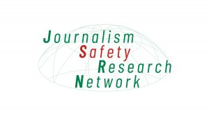 Journalism Safety Research Network   The Centre for Freedom
