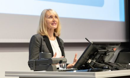 Professor Jackie Harrison's inaugural lecture published on UNESCO website