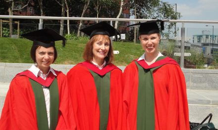 PhD scholarships round now open
