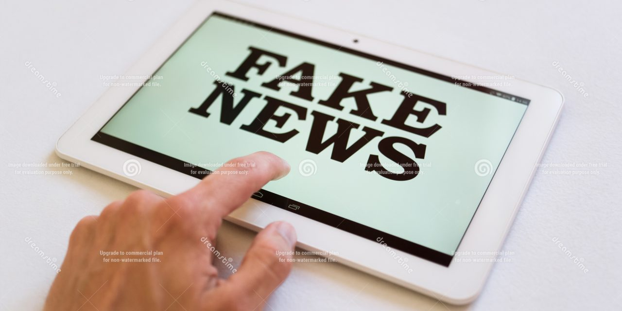 "'""Fake news"": Reconsidering the value of untruthful expression in the face of regulatory uncertainty'"