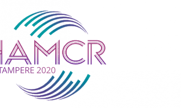 IAMCR 2020: CFOM presents research examining the relationship between the safety of journalists and media and information literacy