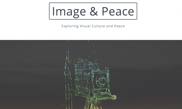 HCPB Hub member Frank Möller launches new website on visual culture in peacebuilding