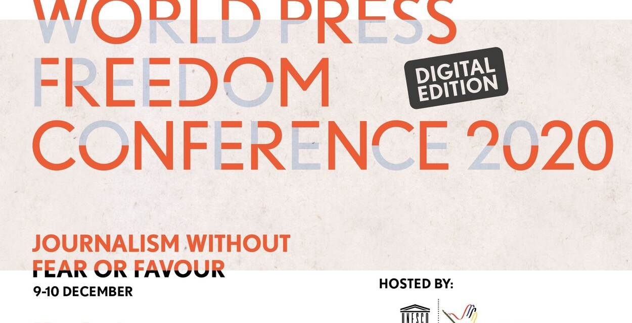 The Journalism Safety Research Network launches World Press Freedom Day Research Repository