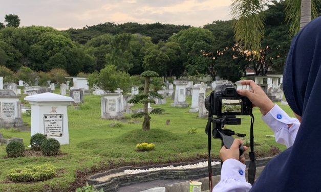 Imagining a different reality: Filmmaking and Research